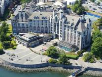 Delta Victoria Ocean Pointe Resort, Victoria BC | Photo: Delta Victoria Ocean Pointe Resort